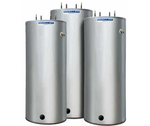 Fre-Heater Heat Recovery System